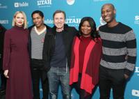 Naomi Watts, Kelvin Harrison Jr., Tim Roth, Octavia Spencer and Julius Onah