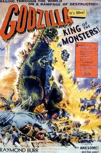 Monster Movie Remakes