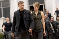 Shailene Woodley: Meet the 'Divergent' Star