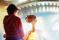 5. E.T. The Extra-Terrestrial