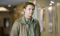 Mike Newton (Michael Welch)