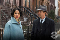 MOTHERLESS BROOKLYN (NOV. 1)