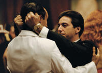 Al Pacino As Michael Corleone in 'The Godfather Part II'