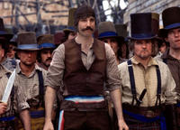 "Daniel Day-Lewis As Bill ""the Butcher"" Cutting in 'Gangs of New York'"
