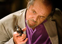 "Jack Nicholson As Francis ""Frank"" Costello in 'The Departed'"