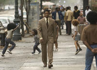 Denzel Washington As Frank Lucas in 'American Gangster'