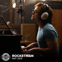 ROCKETMAN (MAY 31)