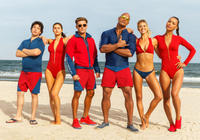 Baywatch (May 25)