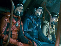 The Coolest Movie Space Suits in History
