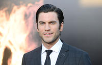 The Hunger Games Wes Bentley