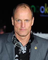 The Hunger Games Woody Harrelson