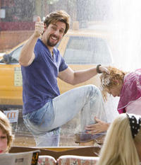 14. You Don't Mess with the Zohan