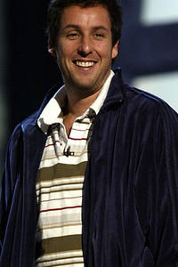 Adam Sandler: The Good Old Days
