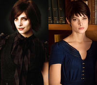 Ashley Greene / Alice Cullen