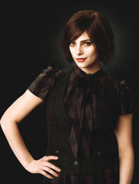Alice Cullen (Ashley Greene)