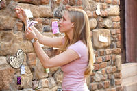 Letters to Juliet Locations