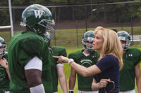 5. The Blind Side