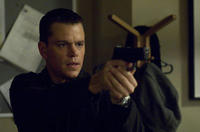 The Bourne Series
