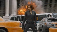 Who Would Win a Catfight - Black Widow