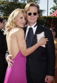 Felicity Huffman & William H. Macy