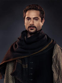 Egyptian Coven: Amun (Omar Metwally)