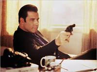 Travolta's Greatest & Lamest