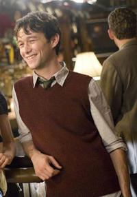 Joseph Gordon-Levitt in