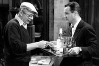 Billy Wilder and Jack Lemmon
