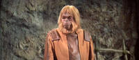 Caesar/ Dr. Zaius,   Planet of the Apes