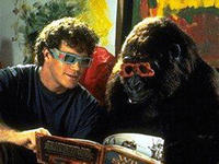The Greatest Cinema Simians...Ever