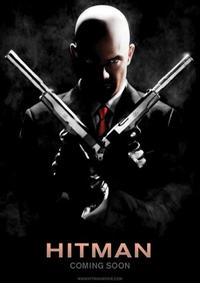 The Best: #5 - Hitman (2007)