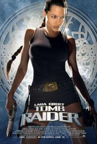 The Best: #2 - Tomb Raider (2001)