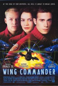 The Worst: #2 - Wing Commander (1999)