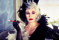 Glenn Close in 101 Dalmatians