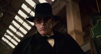 Christopher Lloyd in Who Framed Roger Rabbit