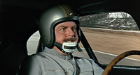David Tomlinson in The Love Bug