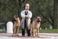 Peter Dinklage in Underdog