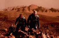 10 Movie Missions to Mars