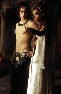 4. QUEEN OF THE DAMNED: Stuart Townsend