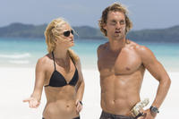 Kate Hudson and Matthew McConaughey, 'Fool's Gold'
