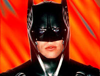 Val Kilmer as Bruce Wayne/Batman in Batman Forever (1995)