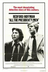All the President's Men - Political Drama