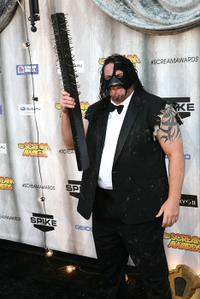 Spike Scream Awards 2011