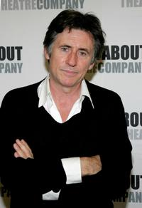 Gabriel Byrne at the New York photocall of