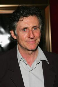 Gabriel Byrne at the Fifth Annual Tribeca Film Festival premiere of