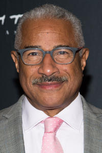 Felipe Luciano at the 2018 LA Film Festival screening of
