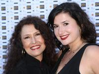 Melissa Manchester and Liza Minnelli at the musical celebration honoring Liza Minnelli.