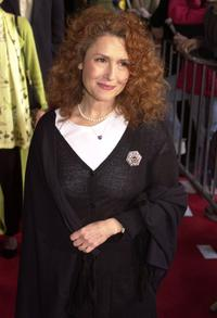 Melissa Manchester at the video premiere of