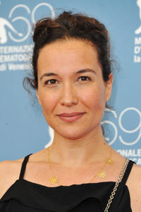 Yael Abecassis at the photocall of