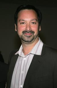 James Mangold at the